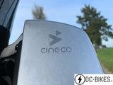 Cineco E-Classic zwart_